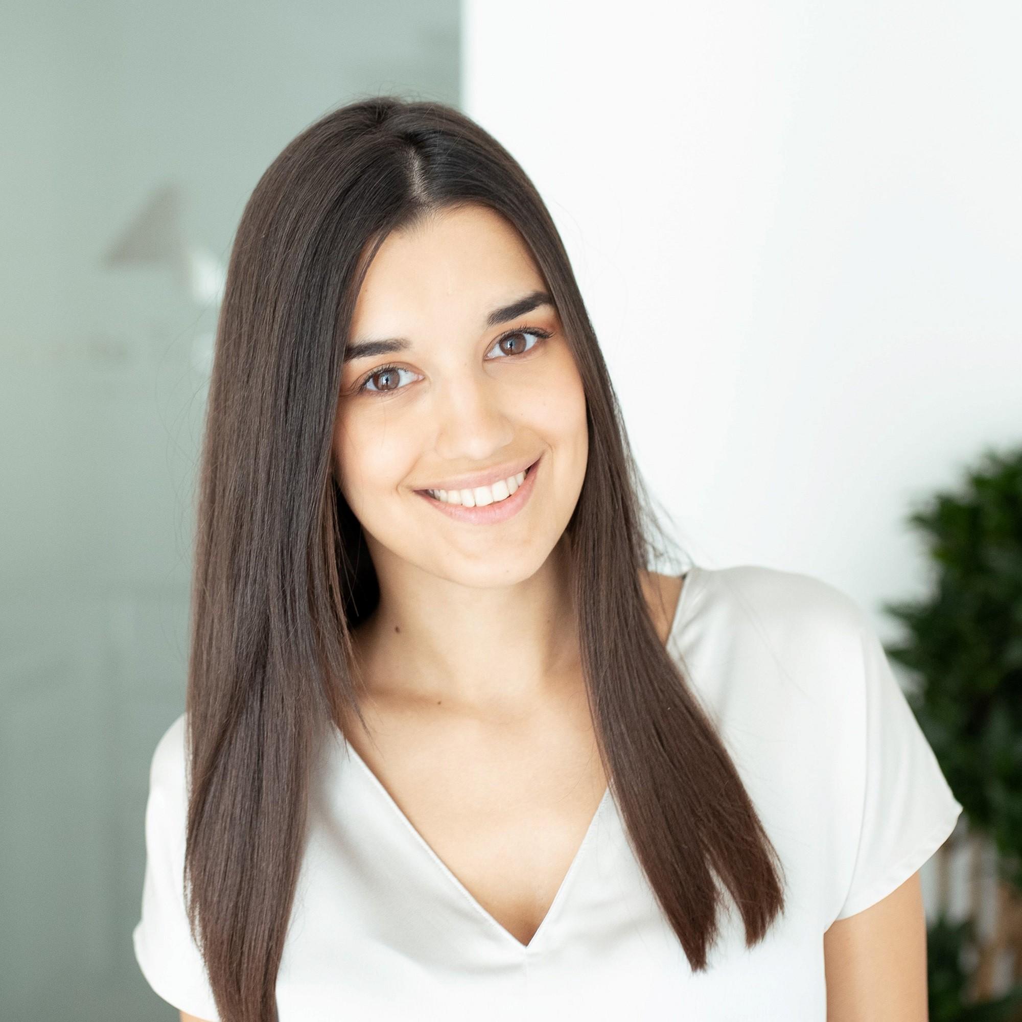 Marina Kvrgić