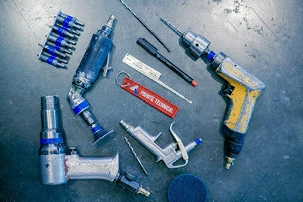 tools for MRO